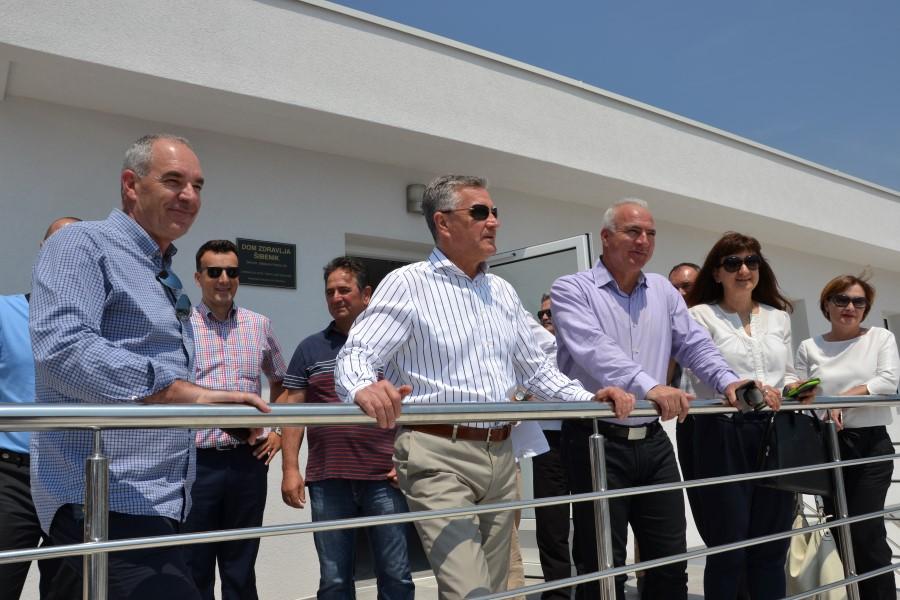 Brodarica dobiva novu ambulantu primarne zdravstvene zaštite
